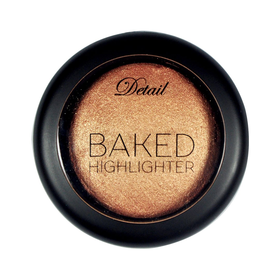 Make Over Detail Makeover Baked Highlighter