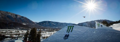 X Games Aspen X Games Aspen Slopestyle Photos