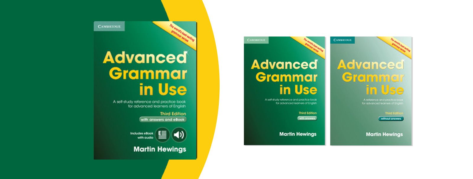 Descargar Libro English Grammar In Use Advanced Grammar In Use Third Edition Grammar Vocabulary And