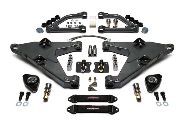 Camburg Engineering Suspension Systems - Coilovers - Upper Arms