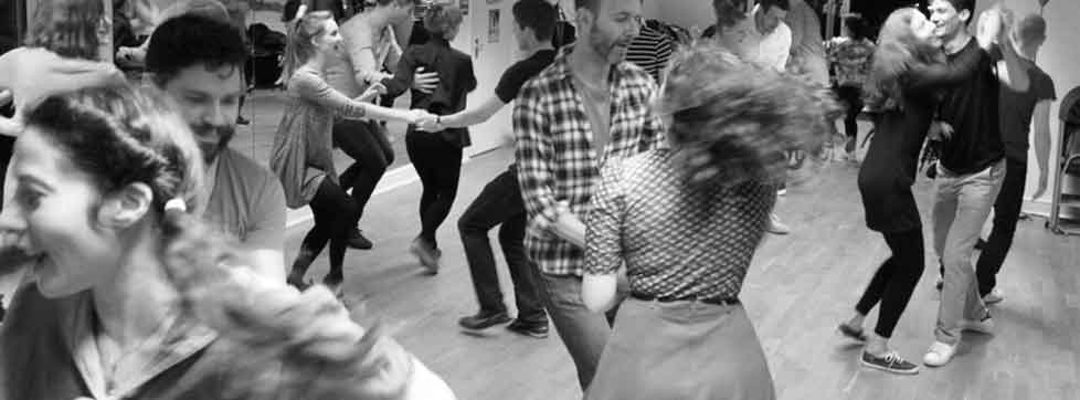 JazzMad: new dance course in Camden