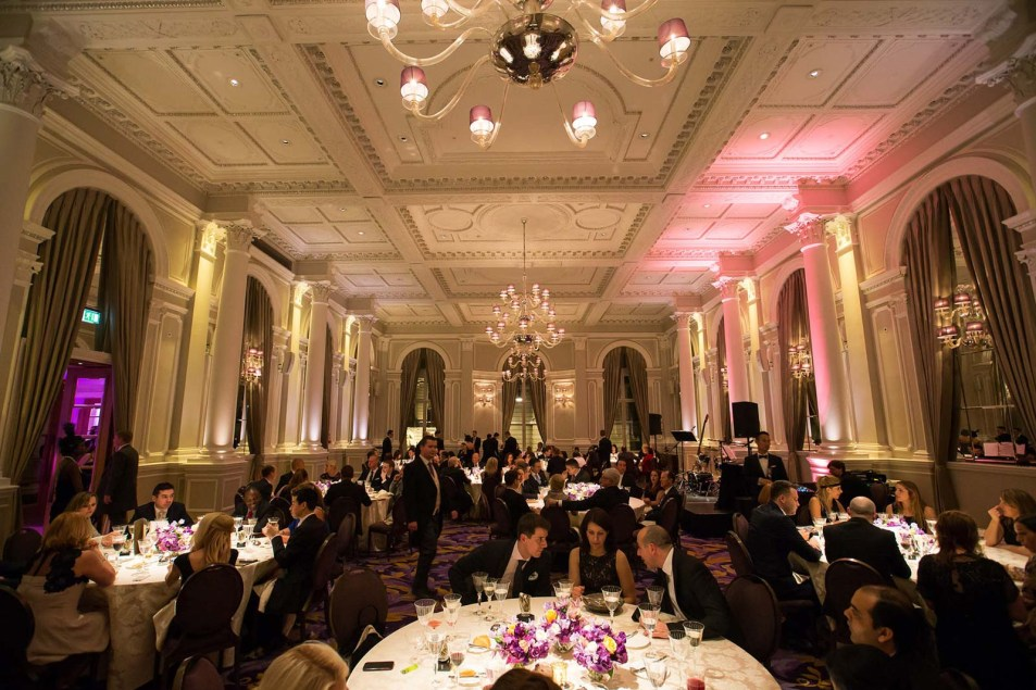 Long Service Awards Event Photography for Corinthia Hotel  by Cameo Photography London 22