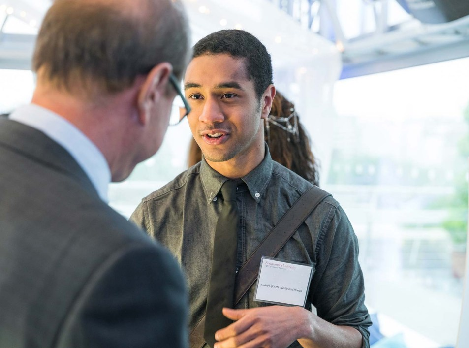 Northeaster University Young Global Leaders by Cameo Photography London 01