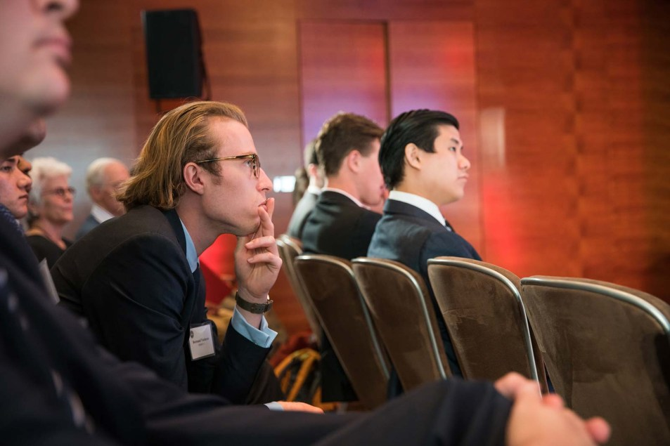 Northeaster University Young Global Leaders by Cameo Photography London 31