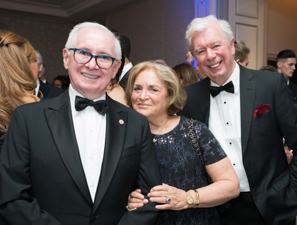 Event Photographer London Hospice UK Gala Dinner at The Savoy 11