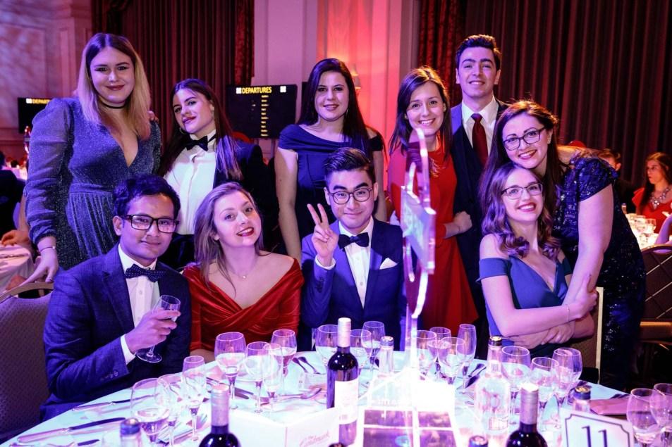 The Landmark staff party -45