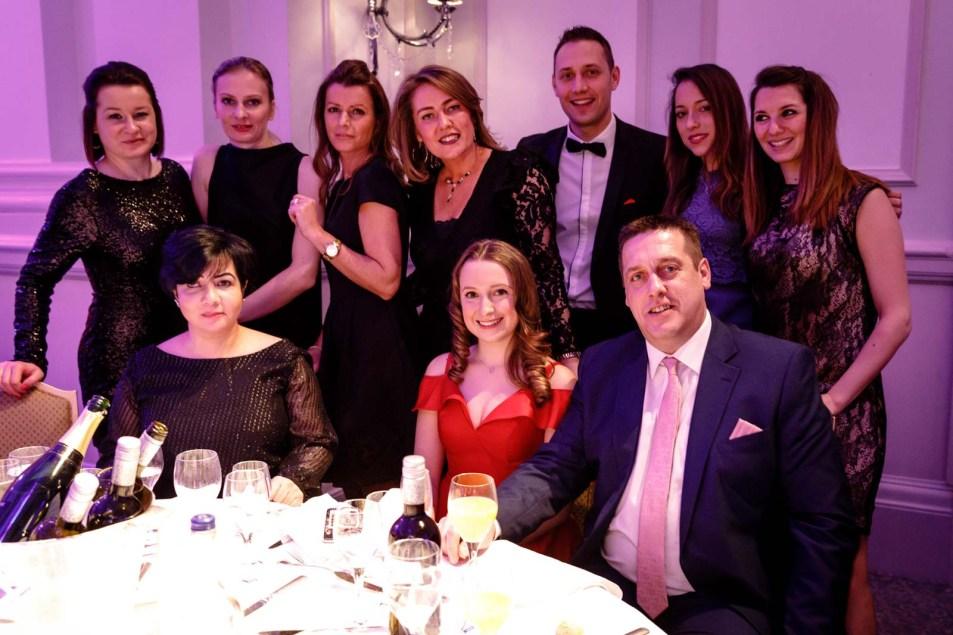 The Landmark staff party -54