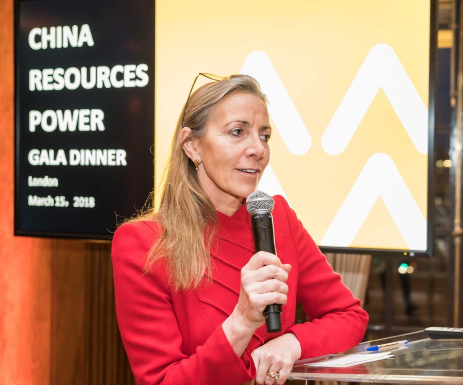 China Resources-24