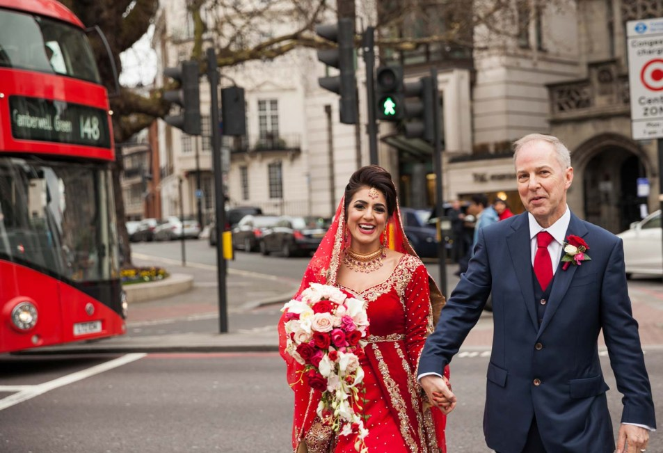 Cameo Photography Asian Wedding Photography at The Dorchester Hotel London_28