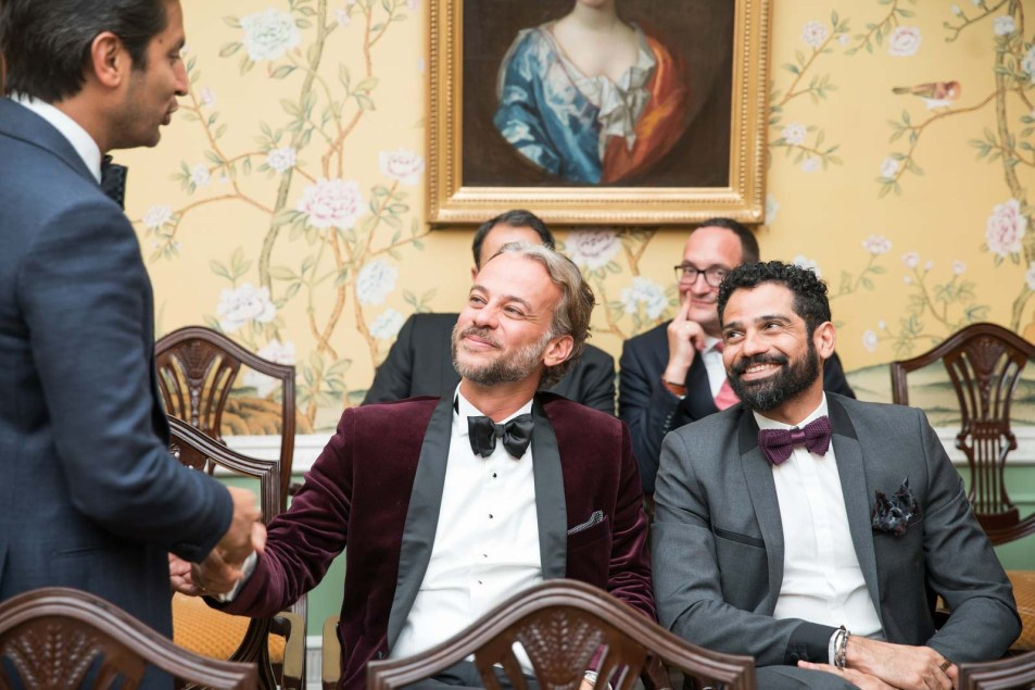 Kate & Ajaz Wedding Photography at The Lanesborough Hotel Hyde Park Corner by Cameo Photography 18 Lesley & Craig Wedding Photography at Corinthia Hotel London by Cameo Photography