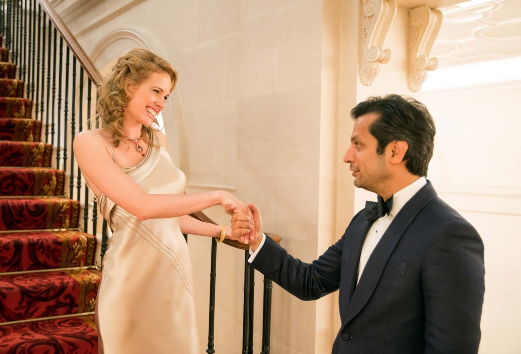 Kate & Ajaz Wedding Photography at The Lanesborough Hotel Hyde Park Corner by Cameo Photography 41 Lesley & Craig Wedding Photography at Corinthia Hotel London by Cameo Photography