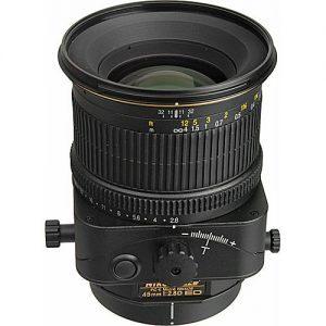 PCE45mm f:2.8D1