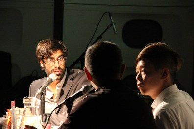 Director KAWAI Ken interviewed for Open Rotterdam