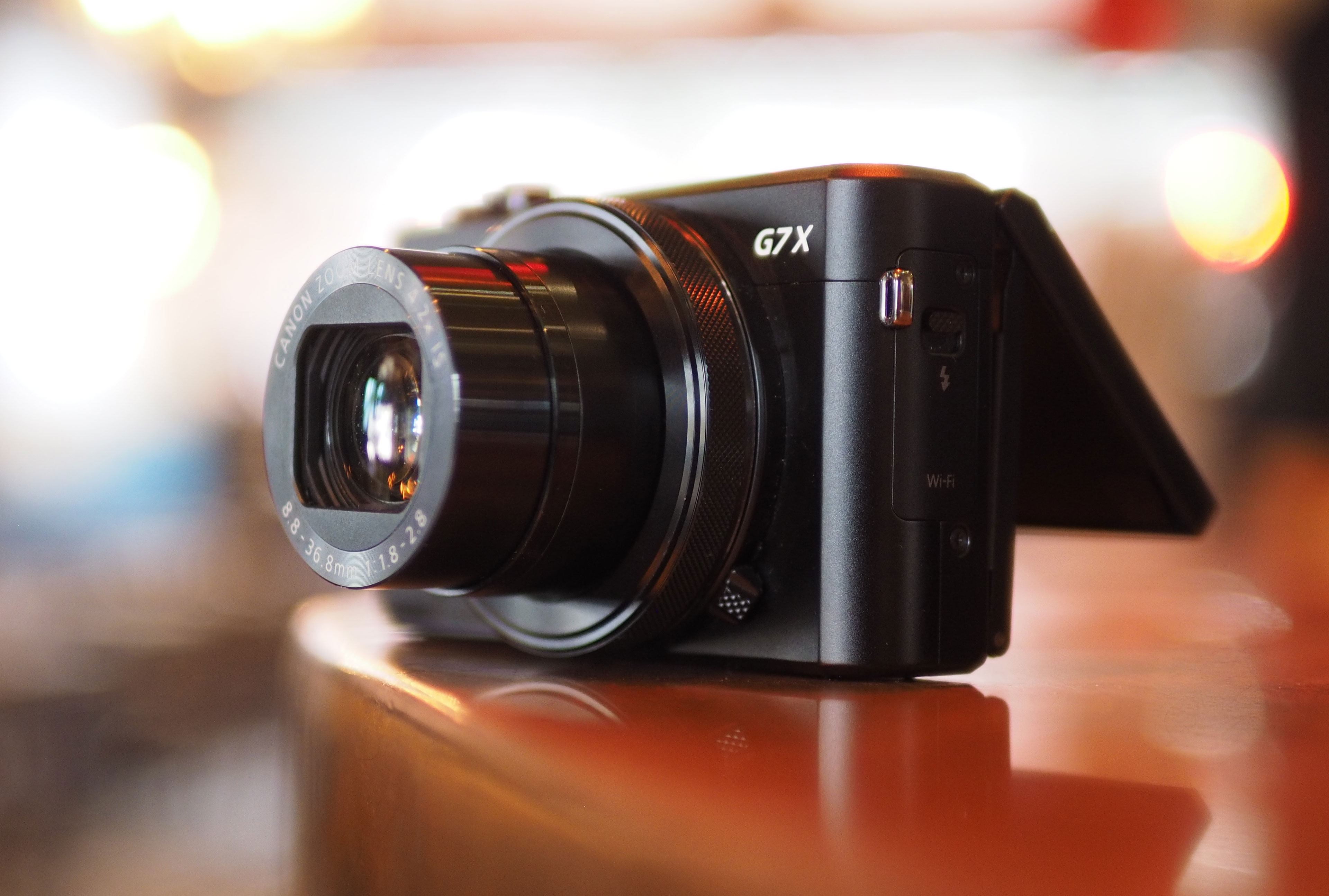 Canon Powershot G7x Mark Ii Canon Powershot G7x Mark Ii Review Cameralabs