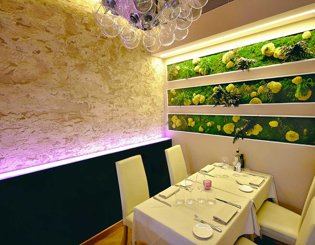 Bistrot Ristorante Lungarno Bistrot The Perfect Mix Of Classic And Contemporary In A