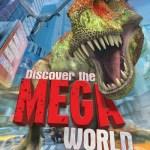 Discovery Channel Discover the Mega World by Camilla de la Bedoyere et al.