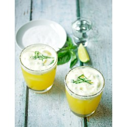 Smashing Passion Fruit Lime 10 Cinco De Mayo Cocktails Cinco De Mayo Drinks Non Alcoholic Cinco De Mayo Drinks Without Tequila