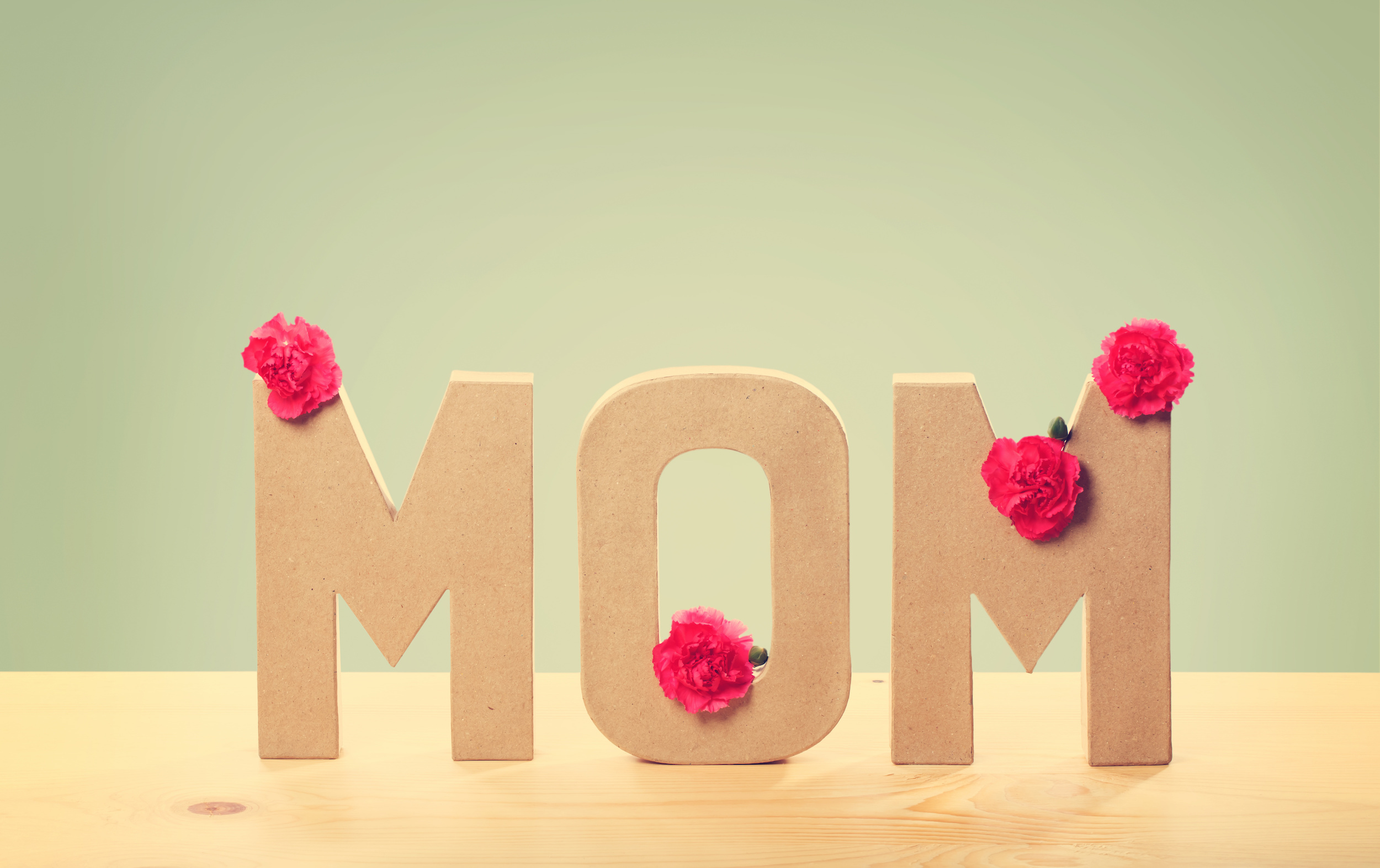 Five Creative And Affordable Mother S Day Gift Ideas Camino Federal Credit Union