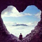 Questa strada ha un cuore ???