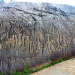 La pietra di Ingà e la distruzione di Atlantide
