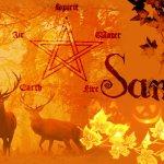 SAMHAIN (Halloween) ….IL TEMPO FUORI DAL TEMPO
