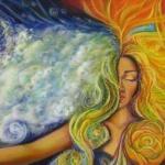 DONNA…SII CONSAPEVOLE DEL TUO VALORE…di Amur