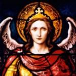 L'Equinozio di Autunno: L'Arcangelo Michele e la Discesa nell'Oltretomba ….di Cristiana Caria