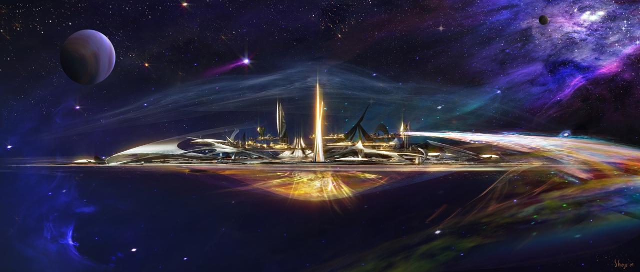 Alien Wallpaper 3d Concept Art 183 Thetauri Asgard Wiki 183 Github