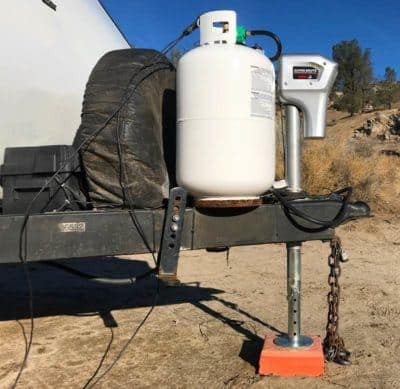 What is the Best Electric Trailer Jack for 2019? - Camp Addict