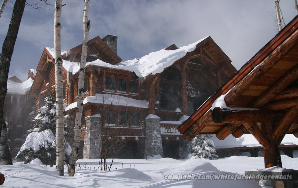Sleeper Couch Whiteface Lodge Owner Direct Rentals - Lake Placid, Ny