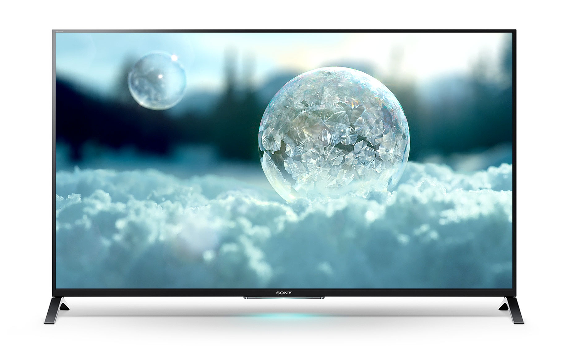 Tv 4k 4k Ultra Hd Tvs Four Times The Detail Of Full Hd Sony Uk