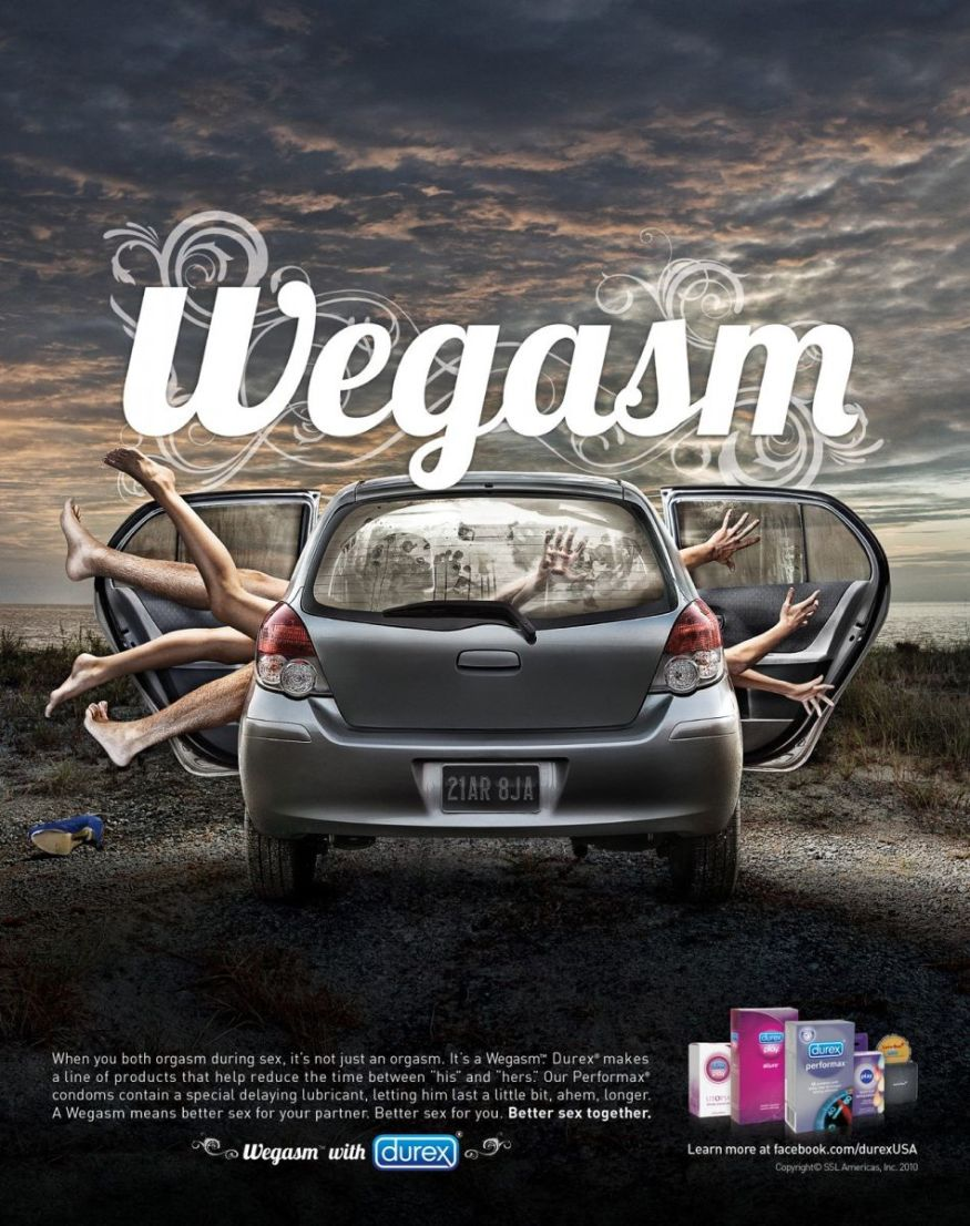 Wegasm-Durex-car