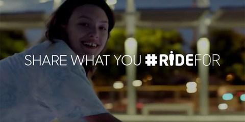 #ridefor_samsung_cotw