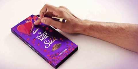 Cadbury-Silk-Valentines-SayItWithSilk