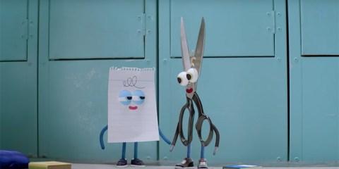 Android-Rock-Paper-Scissors