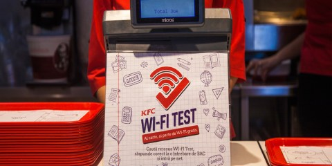 KFC_Romania-wifi_test_2_cotw