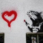 banksy-love-rat-la