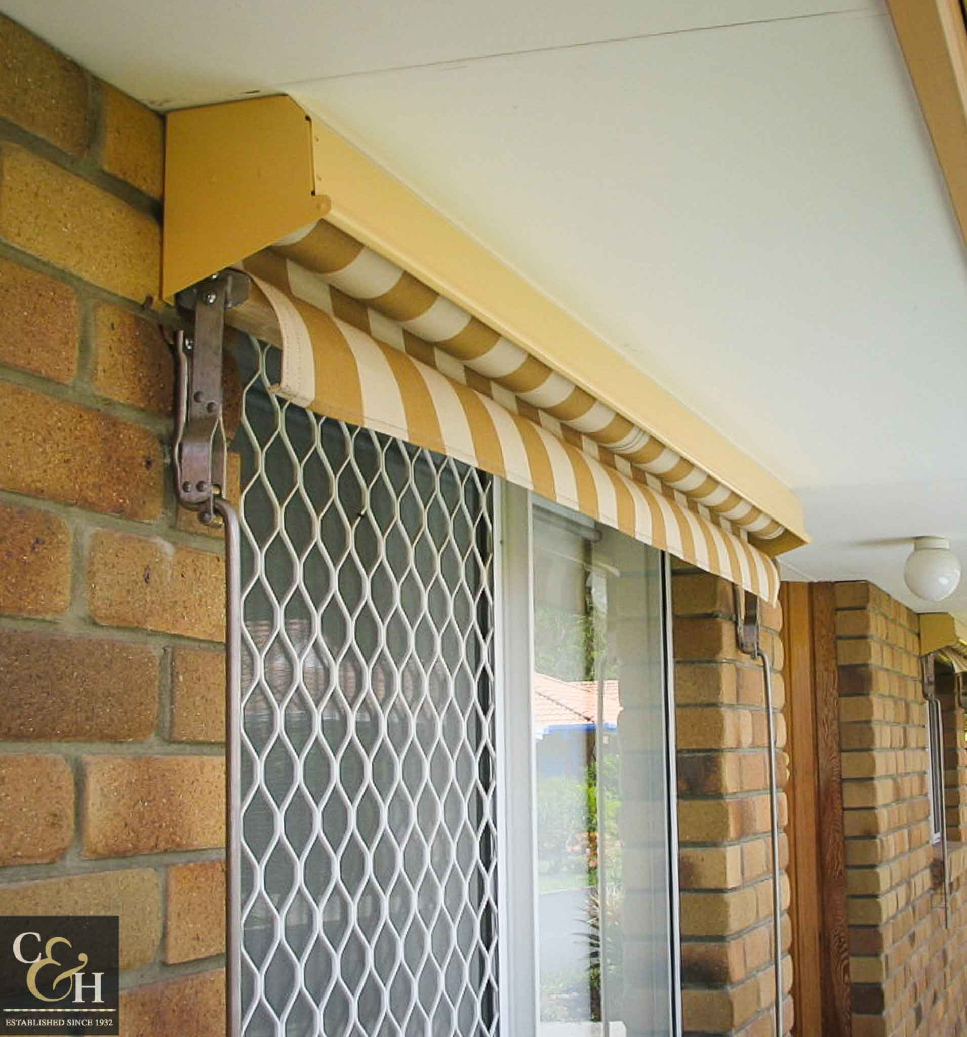 Outdoor Sun Blinds Sunblinds Outdoor Blinds 3 Campbell And Heeps