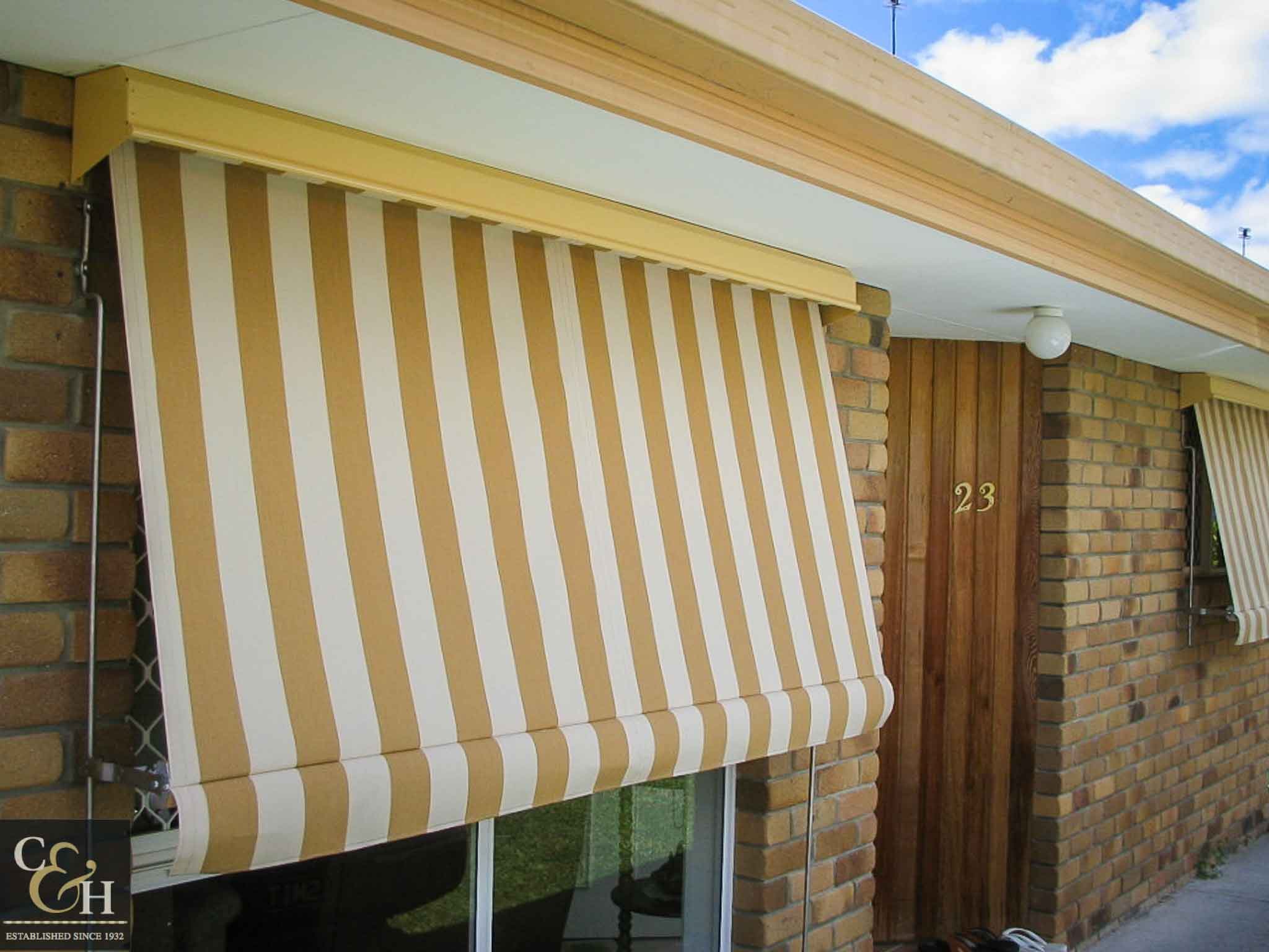 Outdoor Sun Blinds Sunblinds Outdoor Blinds 4 Campbell And Heeps