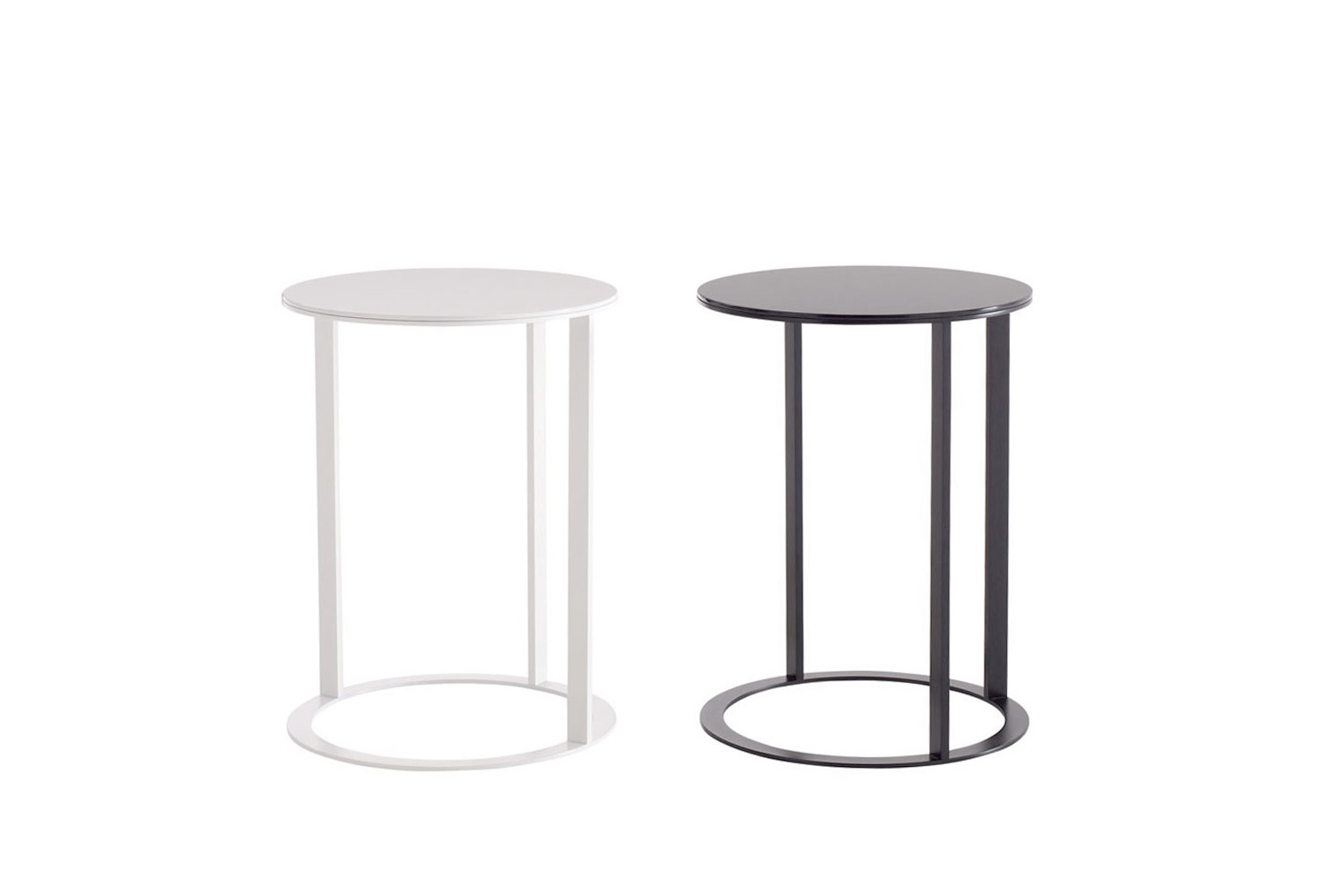 Buy Side Table B Andb Italia Frank Side Table Buy From Campbell Watson Uk