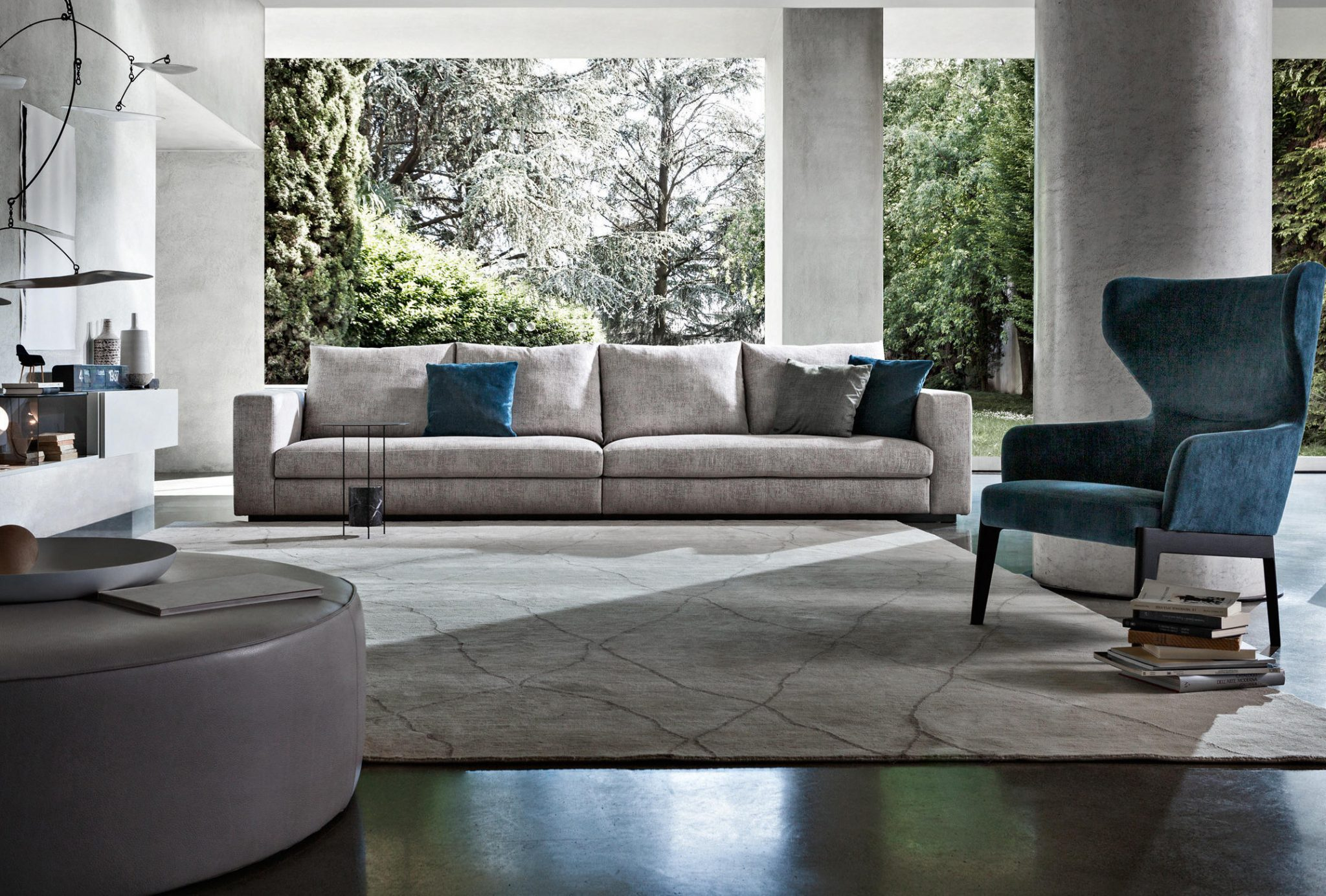 Divano Molteni Lido Molteni And C Reversi 14 Sofa Buy From Campbell Watson Uk