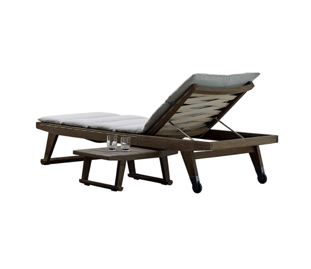 Chaises Longues B Andb Italia Outdoor Gio Chaise Longue Buy From Campbell