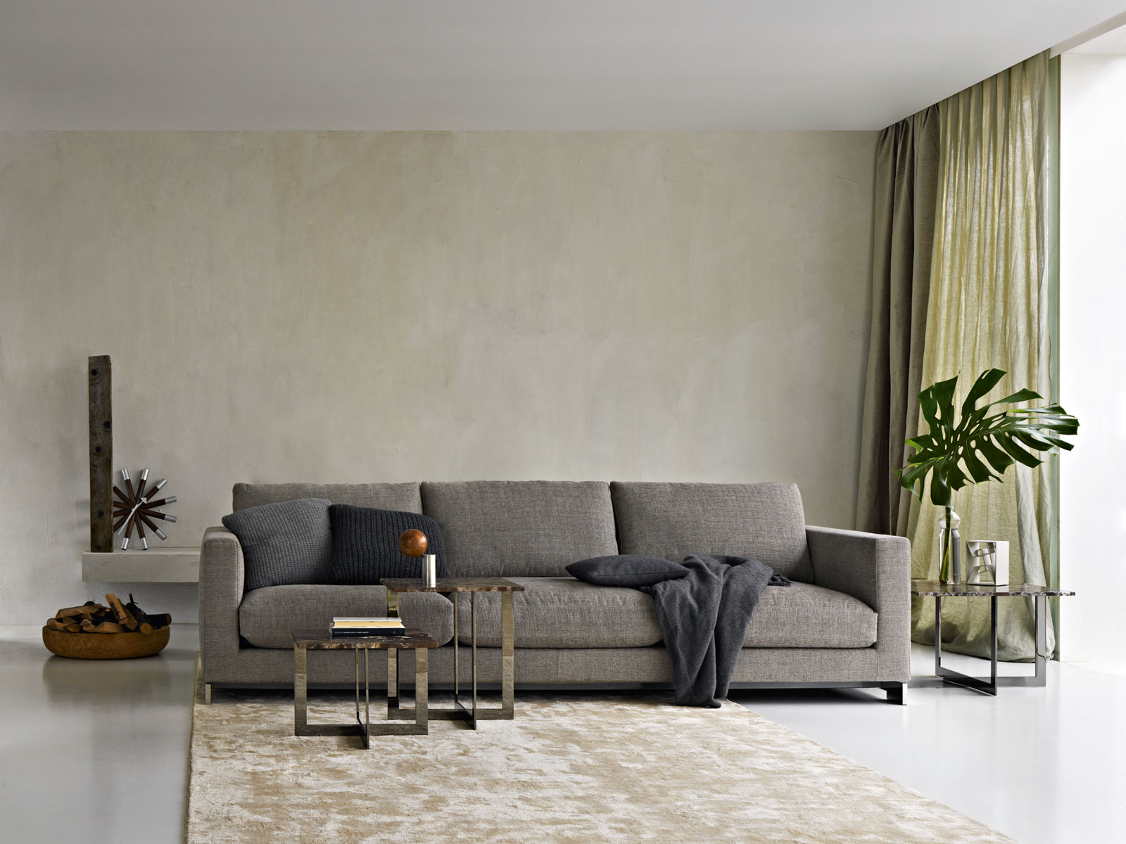 Divano Molteni Lido Molteni And C Reversi Sofa Buy From Campbell Watson Uk