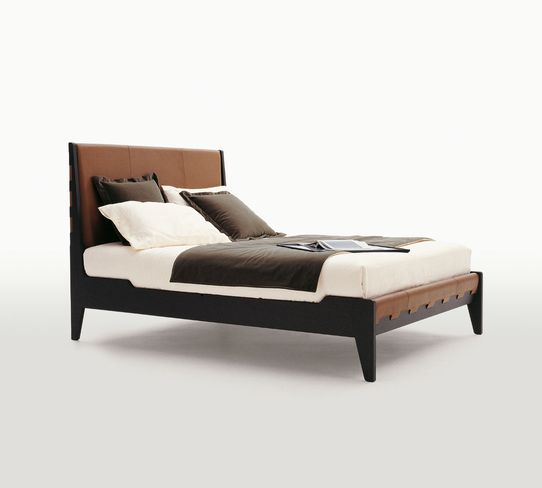 B&b Italia Maxalto Xilos Maxalto B Andb Italia Talamo Bed Buy From Campbell Watson Uk