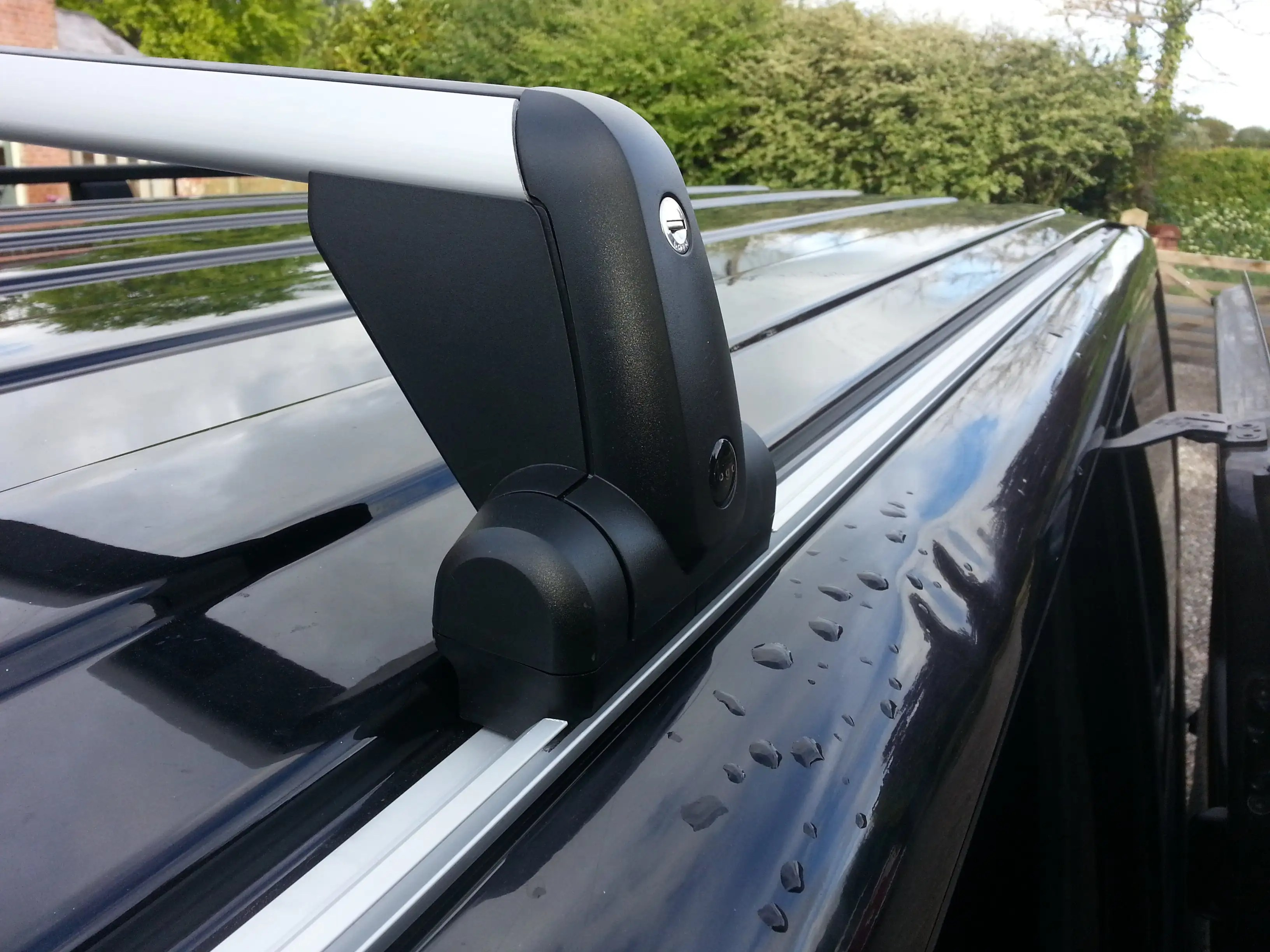Camper Trailer Roof Rack With Cool Trend Assistrocom