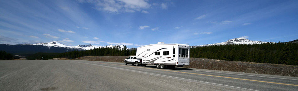 What Kind of Camper Can my Vehicle Tow? Guide to Safe Towing
