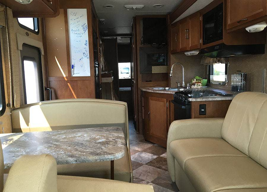 How to Troubleshoot and Fix a Camper Refrigerator Camper Report