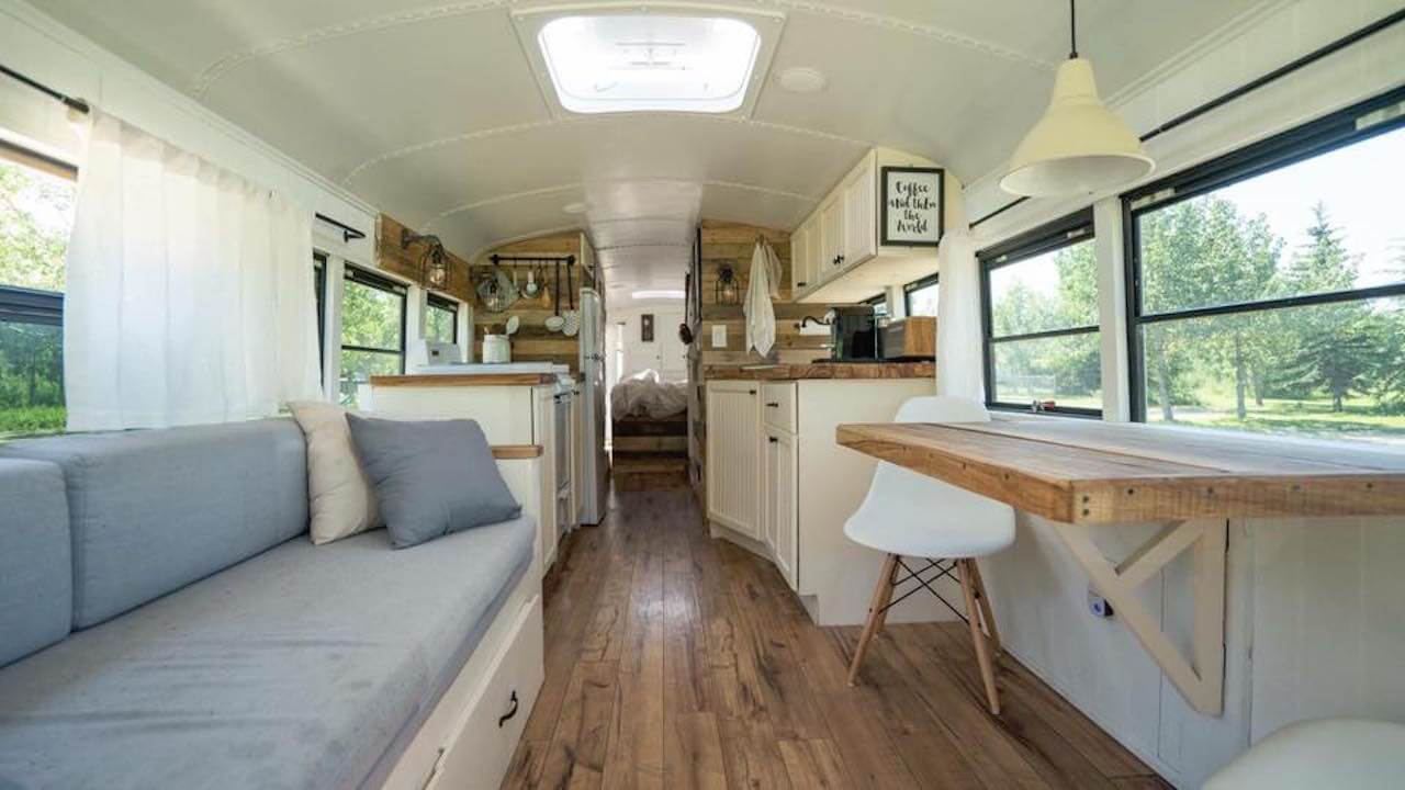 Tiny Living Die Coolsten Tiny Houses Weltweit Camperstyle De
