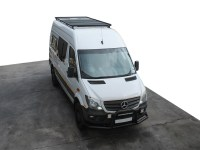 Mercedes Benz Sprinter 2nd Gen (906) (2006-Current ...