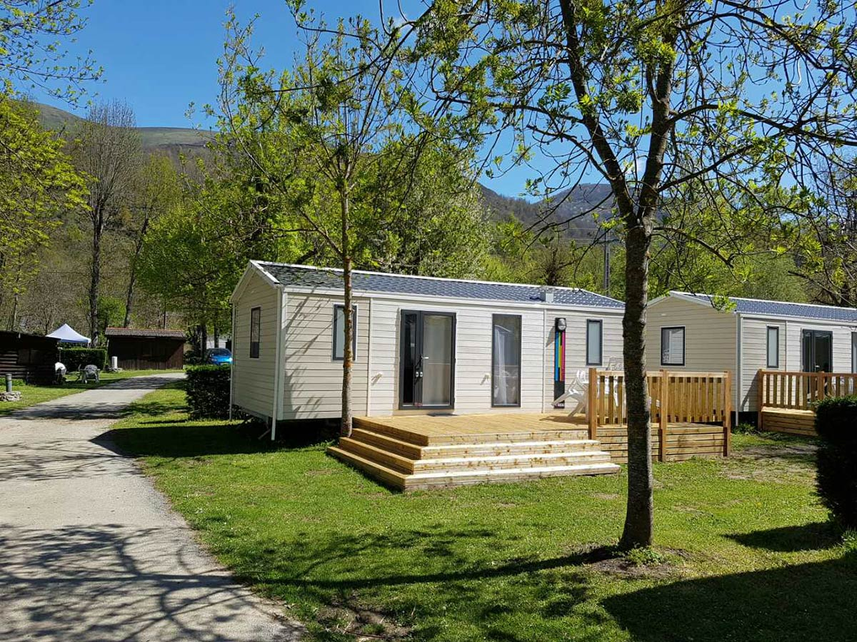 Achat Camping Mobil Home Achat Mobil Home Camping Ariège Ax Les Thermes